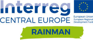 Interreg Central Europe RAINMAN