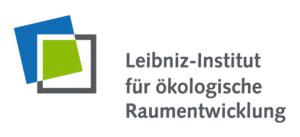 Leibniz Institut für ökologische Raumentwicklung
