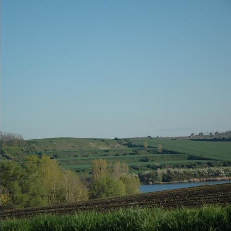 Terracing Image