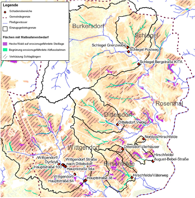 Catchment based concepts and plans; inter-communal cooperation Image
