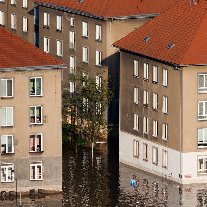 Natural hazard insurance for buildings Image