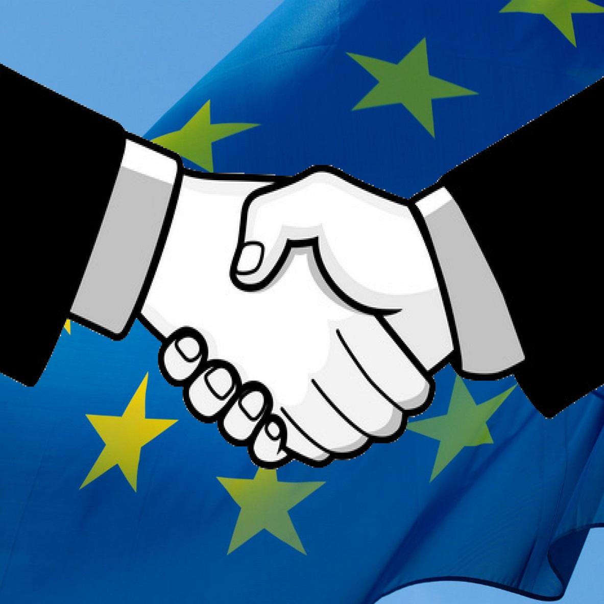 Cross-border cooperation Image